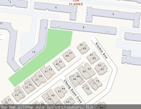 Cheng Soon Garden (D21), Terrace - For Rent #79750192