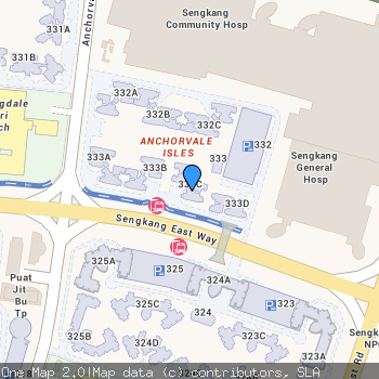 Anchorvale Link photo thumbnail #6
