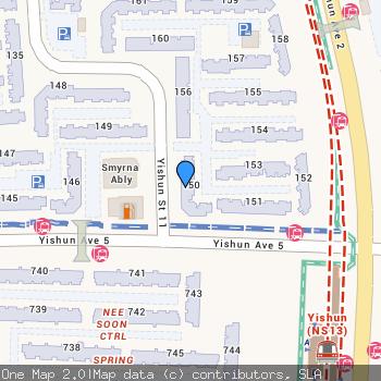 Yishun Street 11 photo thumbnail #9