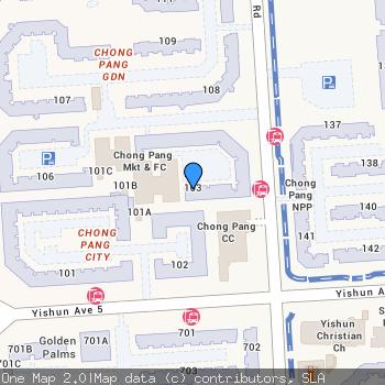 Yishun Ring Road photo thumbnail #11
