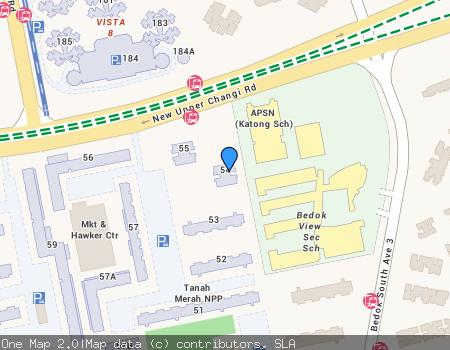 New Upper Changi Road photo thumbnail #7