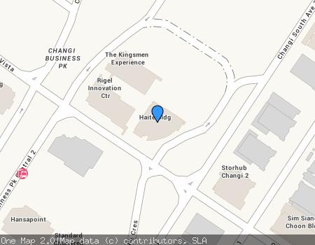 Changi Business Park Crescent project photo