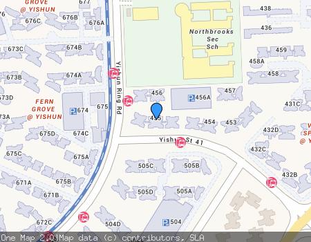 Yishun Street 41 thumbnail photo